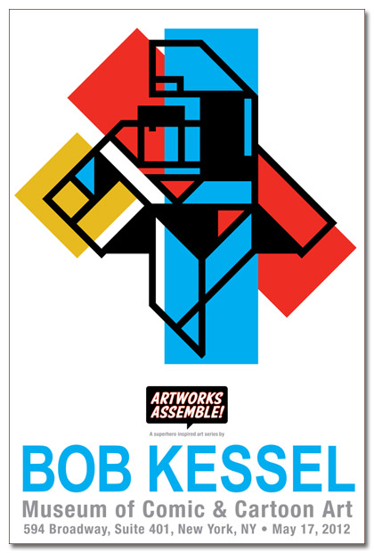 ART SHOWS by Bob Kessel – BOB KESSEL
