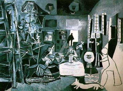 meninas-picasso-1957