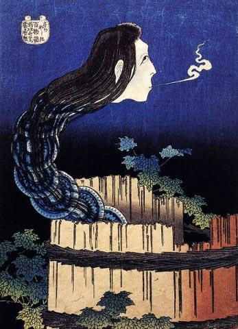 hokusai_kaidan
