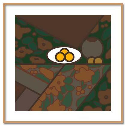 plat-de-trois-fruits-bob-kessel