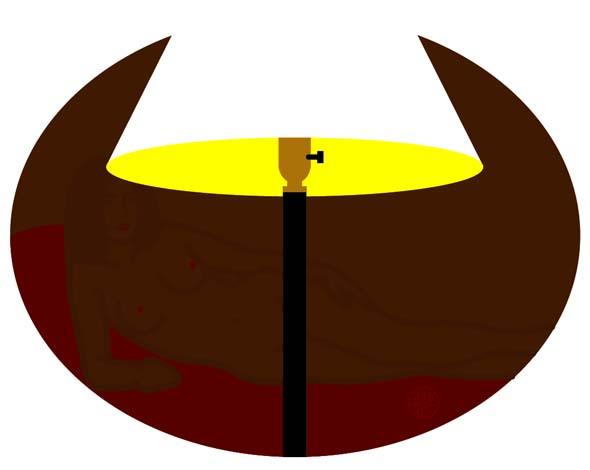 ovalgirl_lamp