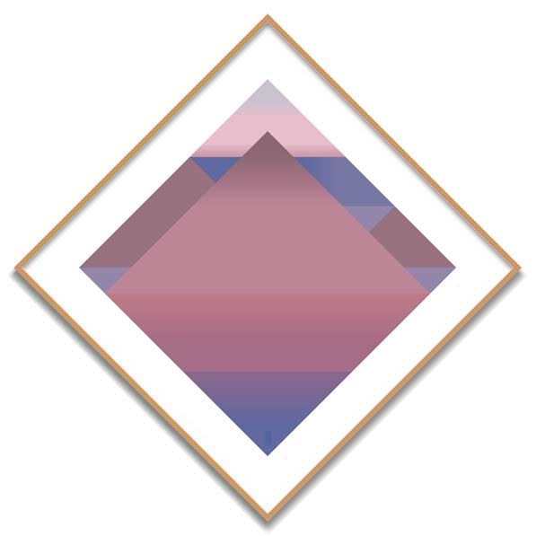 diamond-monet-haystack-pink-bob-kessel
