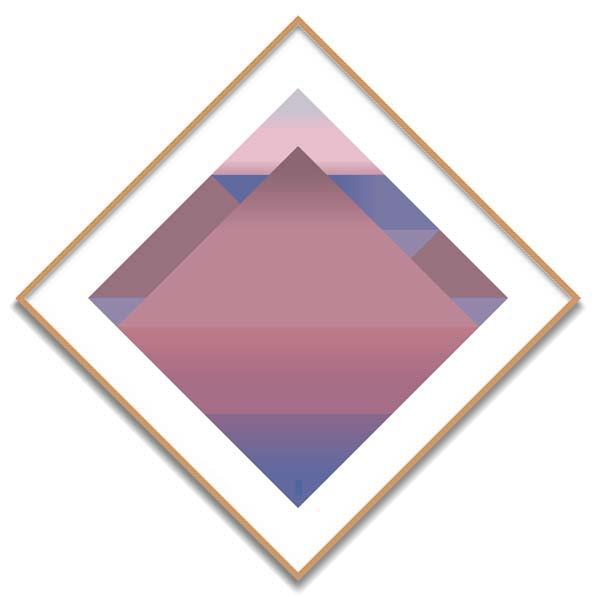diamond-monet-haystack-pink-bob-kessel