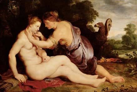 jupiter-and-callisto-by-rubens