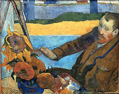 gauguin_painting-of-van-gogh