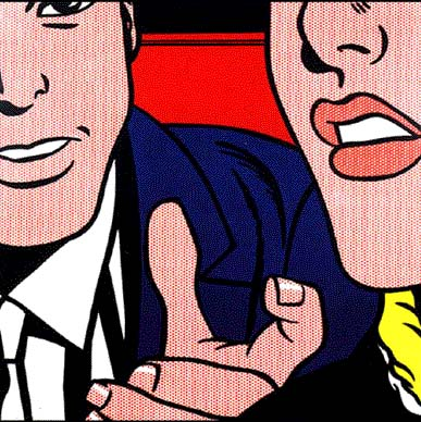 two-faces-lichtenstein
