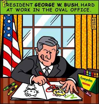 bush360