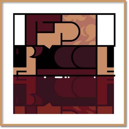 narcissus-caravaggio-bob-kessel-410-copy