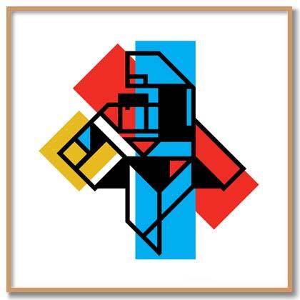 MoCCA Bob Kessel Art Show – BOB KESSEL