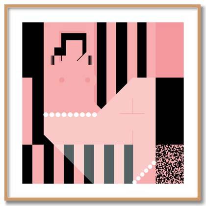 nude-pink-odalisque-bob-kessel