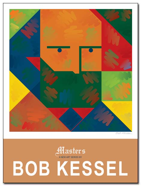 masters poster cezanne by bobkessel