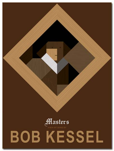 masters poster rembrandt by bobkessel