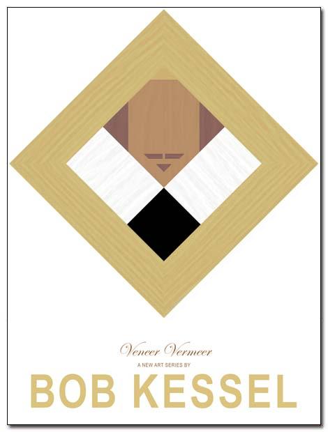 veneer vermeer shakespeare poster by bobkessel