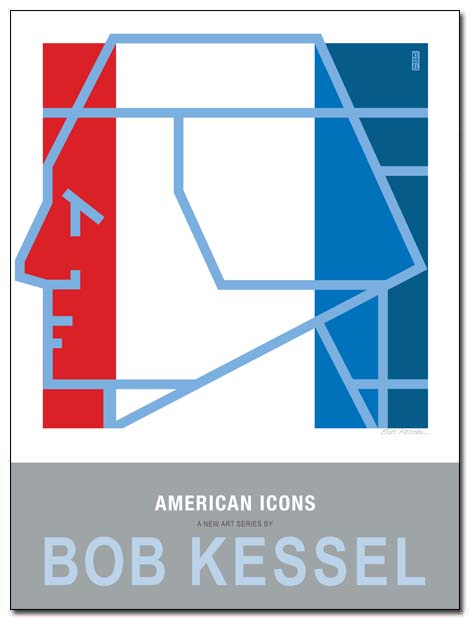 american icons poster jefferson by bobkessel