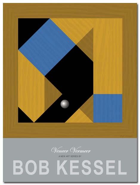 veneer vermeer poster pearl earring by bobkessel