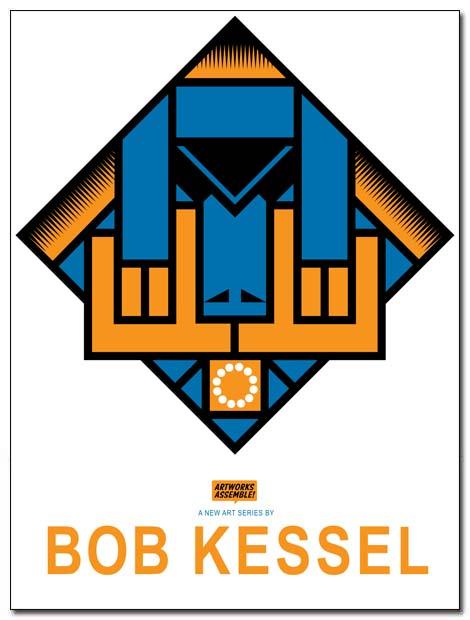 doc strange poster by bobkessel