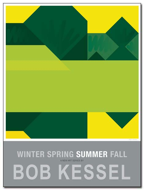 WSSF poster summer by bobkessel