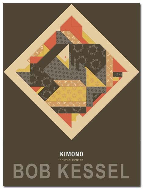 kimono poster lady murasaki by bobkessel