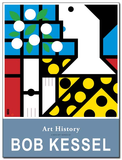 art history posters jacqueline by bobkessel