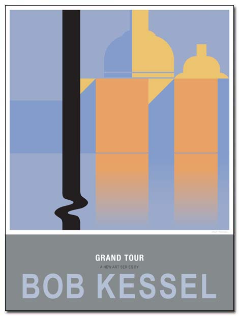 grand tour poster doge by bobkessel