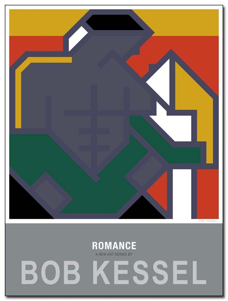 romance poster pick me up by bobkessel