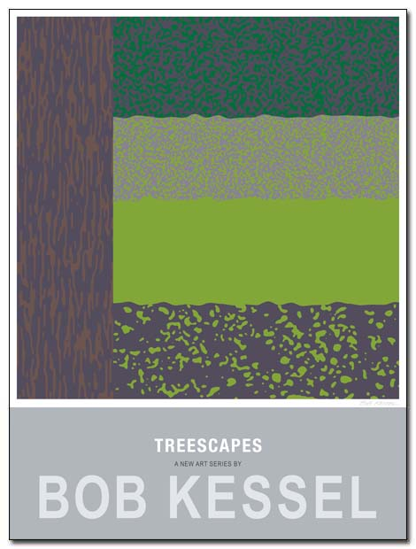 treescapes poster trunk by bobkessel