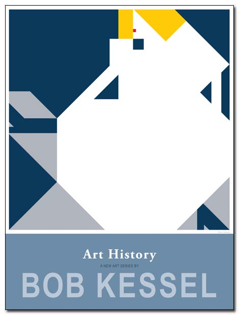 art history poster may milton by bobkessel
